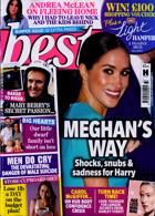 Best Magazine Issue NO 37