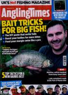Angling Times Magazine Issue 08/09/2020