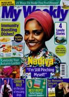 My Weekly Magazine Issue 12/09/2020