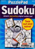 Puzzlelife Ppad Sudoku Magazine Issue NO 55