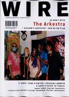 Wire Magazine Issue OCT 20