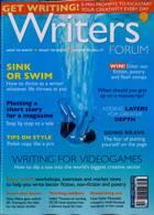 Writers Forum Magazine Issue NO 225