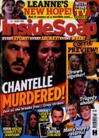 Inside Soap Magazine Issue 12/09/2020