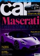 Car Magazine Issue OCT 20