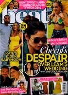 Heat Magazine Issue 12/09/2020