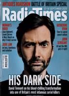 Radio Times South Magazine Issue 12/09/2020