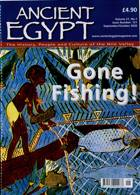 Ancient Egypt Magazine Issue SEP-OCT
