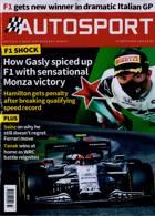 Autosport Magazine Issue 10/09/2020