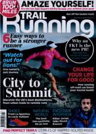 Trail Running Magazine Issue OCT-NOV