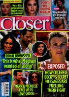 Closer Magazine Issue 12/09/2020