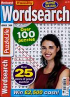 Family Wordsearch Magazine Issue NO 359