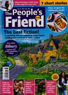 Peoples Friend Magazine Issue 12/09/2020