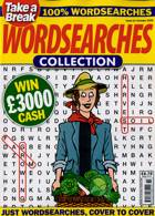 Tab Wordsearches Collection Magazine Issue NO 11