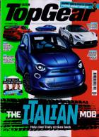 Bbc Top Gear Magazine Issue OCT 20