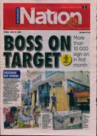 Barbados Nation Magazine Issue 31