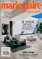 Marie Claire Maison Italian Magazine Issue 08