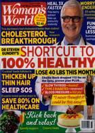 Womans World Magazine Issue 32