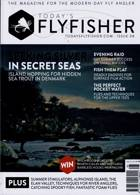 Todays Fly Fisher Magazine Issue NO 8