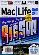 Mac Life Magazine Issue SEP 20