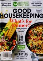 Good Housekeeping Usa Magazine Issue SEP 20