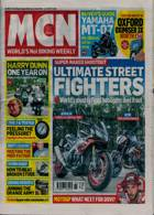Motorcycle News Magazine Issue 02/09/2020