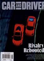 Car & Driver (Usa)  Magazine Issue SEP 20