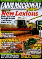 Farm Machinery Journal Magazine Issue OCT 20