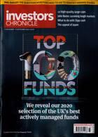 Investors Chronicle Magazine Issue 11/09/2020