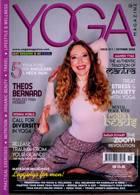 Yoga Magazine Issue OCT 20