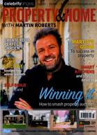 Celebrity Angels Magazine Issue PRPTY&HOME