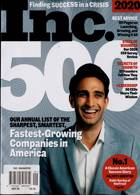 Inc Magazine Issue SEP 20