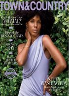 Town & Country Us Magazine Issue SEP 20