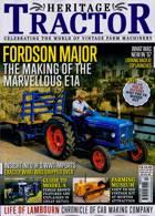 Heritage Tractor Magazine Issue NO 13