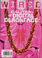 Wired Usa Magazine Issue SEP 20