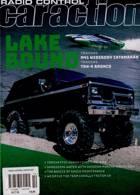 Radio Control Car Action Magazine Issue OCT 20