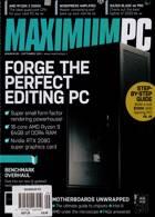 Maximum Pc Magazine Issue SEP 20
