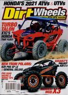 Dirt Wheels Magazine Issue SEP 20