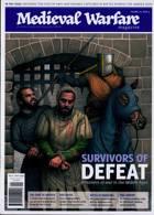 Medieval Warfare Magazine Issue VOL10/4