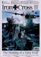Iron Cross Magazine Issue NO 6
