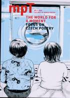 Modern Poetry In Translation Magazine Issue N2 2020