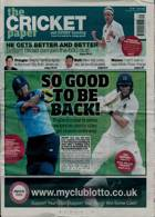 Cricket Paper Magazine Issue 31