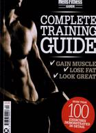 Mens Fitness Guide Magazine Issue NO 4