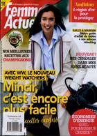 Femme Actuelle Magazine Issue NO 1878