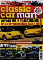 Classic Car Mart Magazine Issue NOV 20