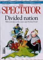 Spectator Magazine Issue 10/10/2020