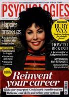 Psychologies Magazine Issue DEC 20