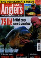 Anglers Mail Magazine Issue 20/10/2020