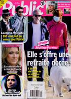 Public French Magazine Issue NO 897