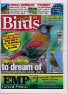 Cage And Aviary Birds Magazine Issue 14/10/2020