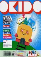 Okido Magazine Issue NO 88